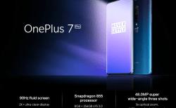 【セール価格$639.99】OnePlus 7 Pro スペックレビュー 背面トリプルレンズカメラ&フロントポップアップカメラで登場!