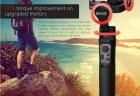 hohem iSteady Pro 2 アクションカメラ用ジンバルスタビライザーが$72.99(8247円)でセール中
