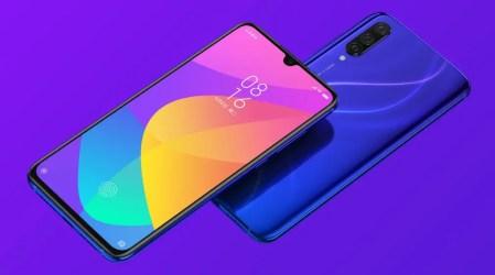 【セール価格$299.63】Xiaomi CC9・Xiaomi CC9 Meitu Edition・Xiaomi CC9eの3モデルが登場!