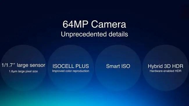 UMIDIGI Z5 Pro がスペック公開
