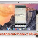 How To Connect Android Phone to PC, Mac and Web for Calls, Messages and more