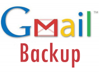 Gmail Backup