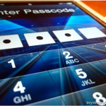 Trick To Unlock iPhone Passcode