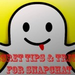 Top Secret Tips and Tricks for Snapchat 2018