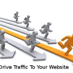 Techy Ways to get more traffic to newly launched blog!