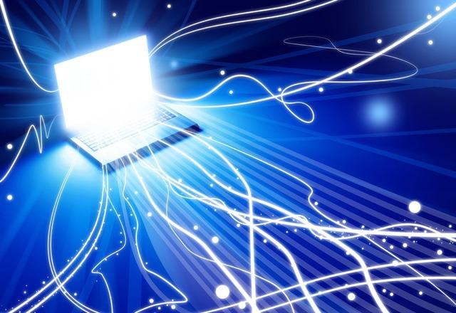 Speed up internet