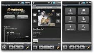 Winamp Best Mobile Tips