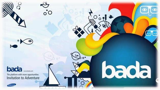 Samsung BADA OS - Popular Mobile OS