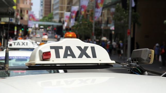 Online Apps For Taxi Bookings