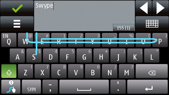 Swype - Best android keyboard
