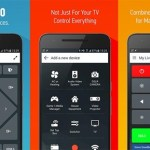 Top 9 Best TV Remote Apps for Android Smartphone 2020