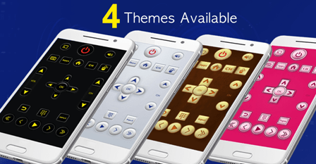 Universal TV Remote Control - Best TV Remote Apps for Android