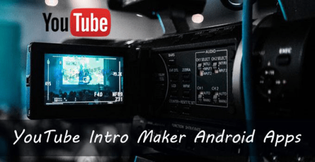 5 best free youtube intro maker apps for iphone and