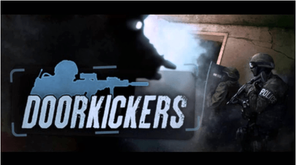Door Kickers - Best Strategy Games for Android
