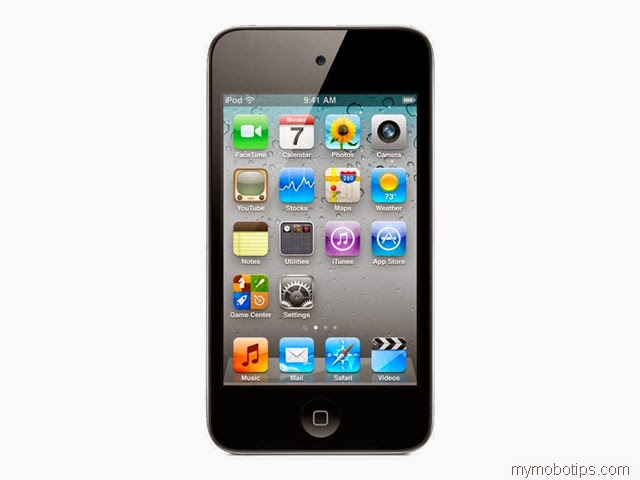 ultmate guide to fix iPod touch screen Problem