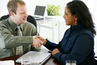 Is Your Friend's Husband Waiting to Hire You?