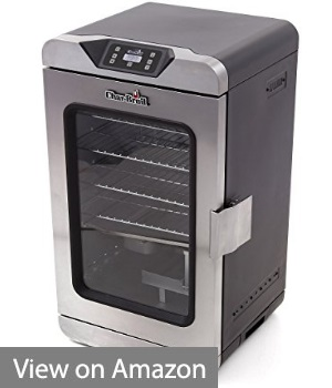Char Broil Delux Digital Electric Smoker