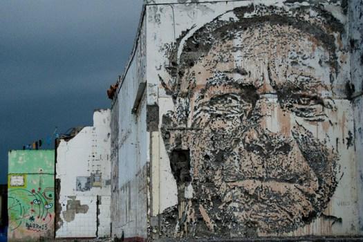 vhils alexandre farto street art