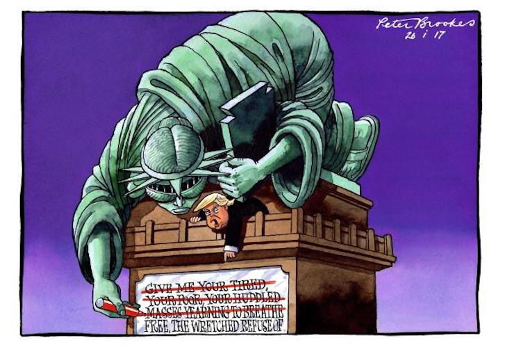 Peter Brookes