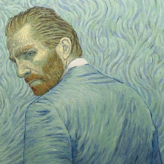 Loving Vincent Animated Film is Animated Using 62,450 Hand-Painted Frames
