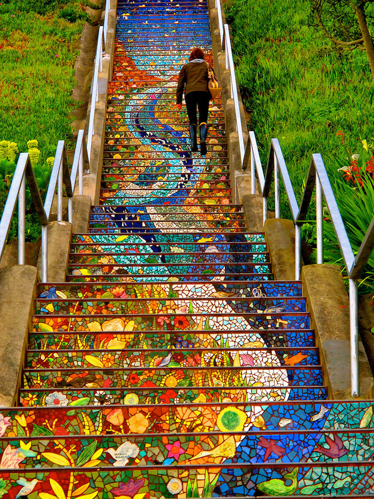Image result for stairwell artistic
