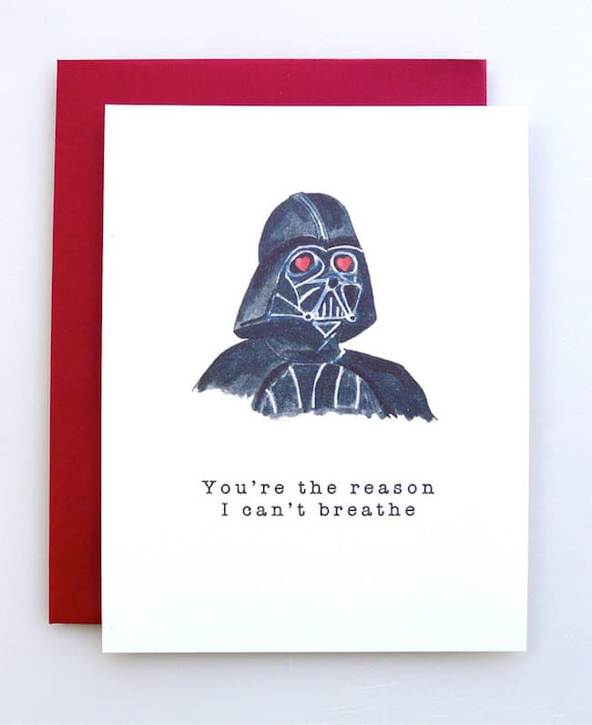 60 Funny Valentine Cards Thatll Make That Special