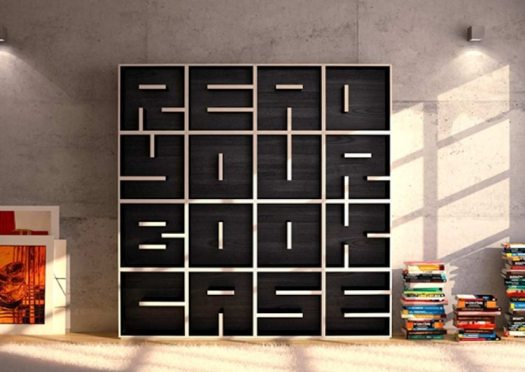 unique bookcases creative bookshelves books design modular