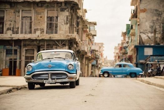 cuba travel photography