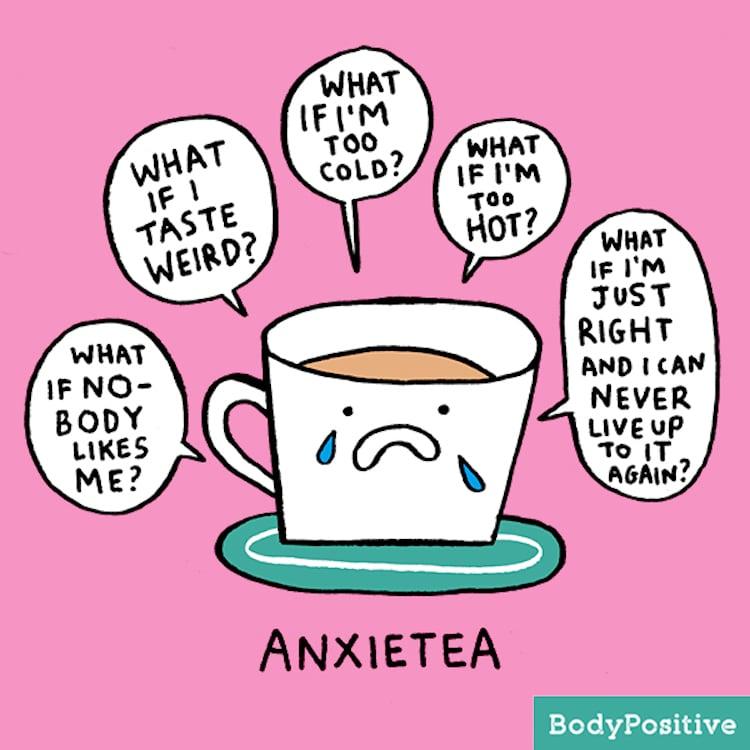 Top 10 Mental Health Humor Cartoons 2017 6 10