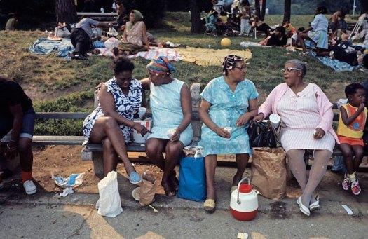 vintage harlem photos jack garofalo