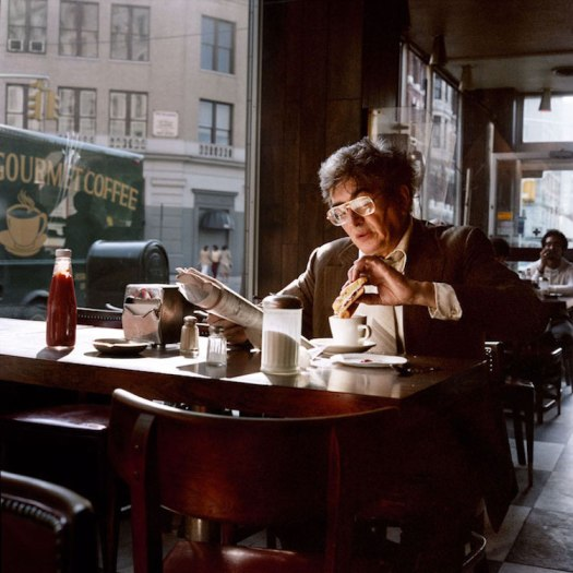 janet delaney street photography nyc