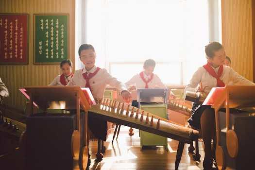 pictures of north korea adam baidawi