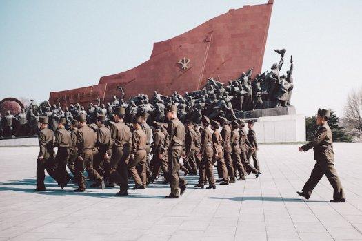 north korea photos adam baidawi