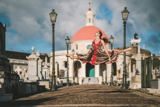 Omar Z. Robles ballet photography