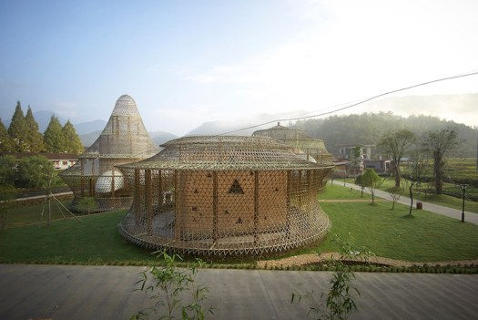 bamboo architecture biennale