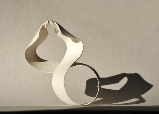 giang dinh sculptural origami