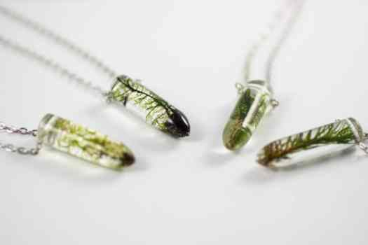 science jewelry etsy