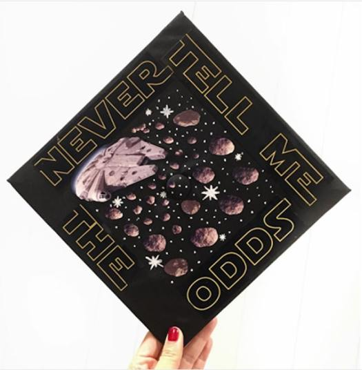 Creative Graduation Cap Ideas Graduation Caps