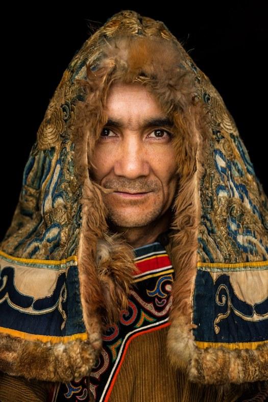 Nivkhi people siberia
