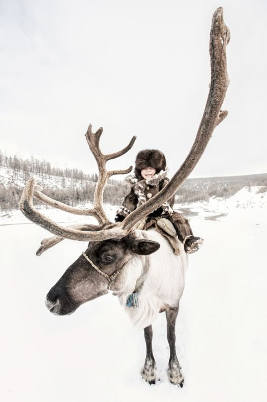 indigenous people siberia