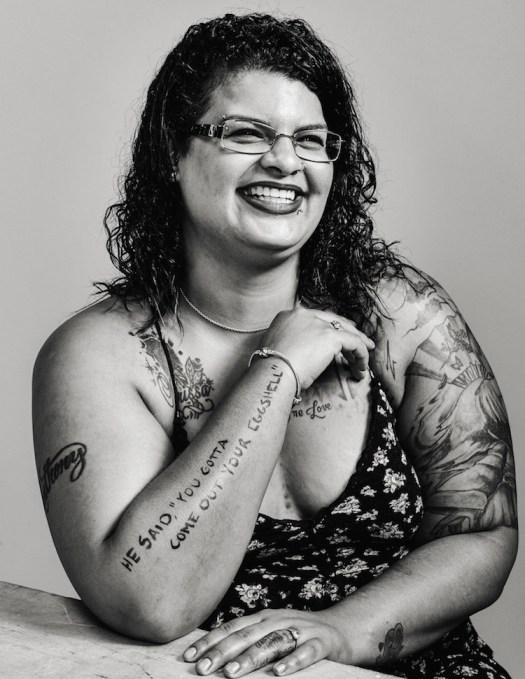 dear world pulse nightclub survivor portraits