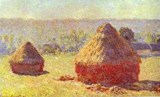 Claude Monet Paintings Monet Art