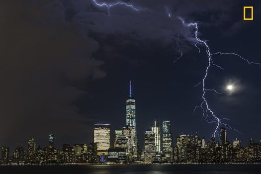 National Geographic Travel Photographer of the Year - Cities