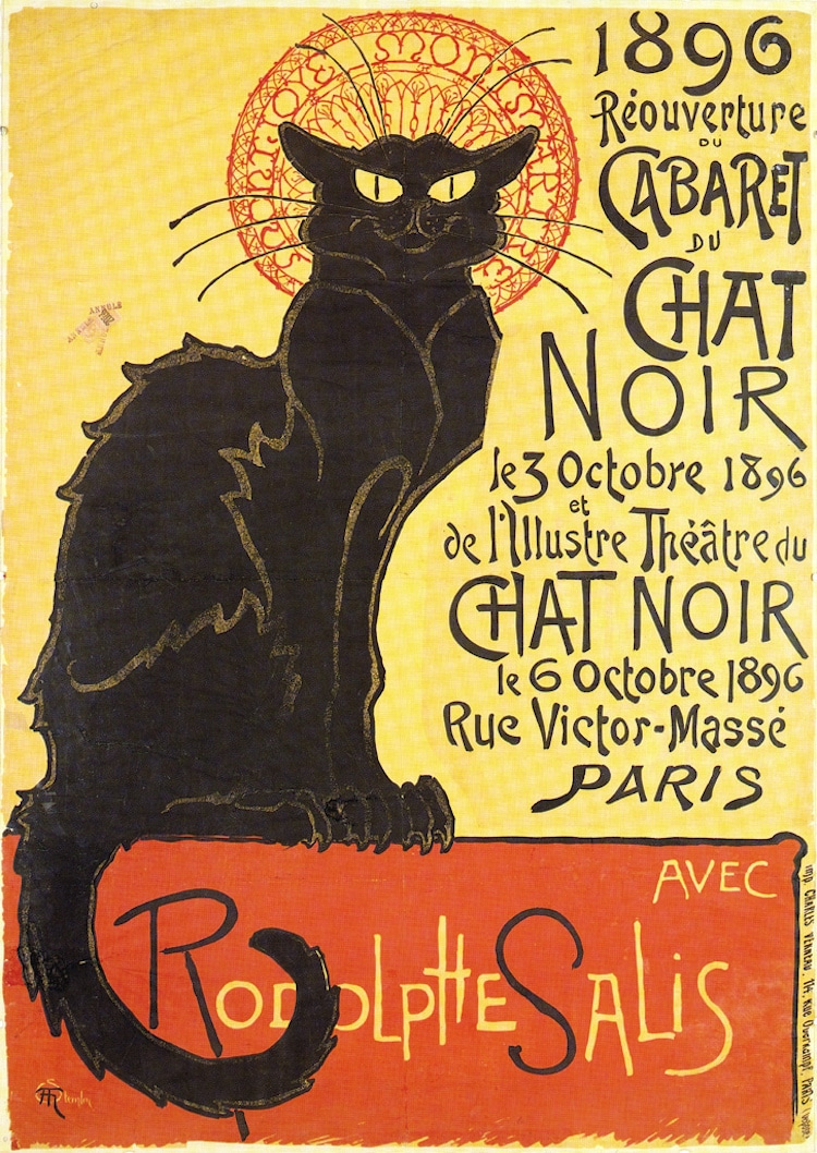 Free Posters Vintage Posters Bell Epoque Minneapolis College of Art and Design MCAD