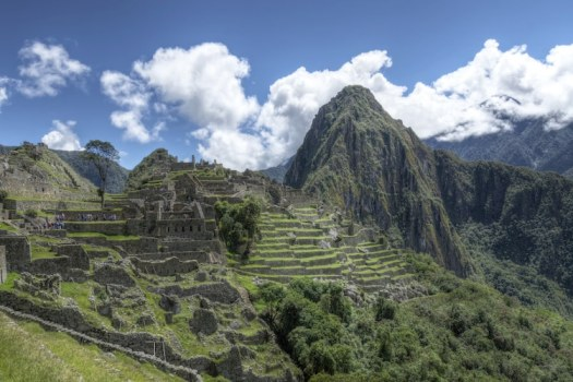 Richard Silver Travel Photography Year Abroad Remote Silver