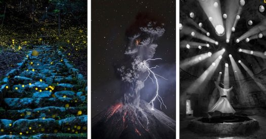 National Geographic Travel Photographer Contest Winners