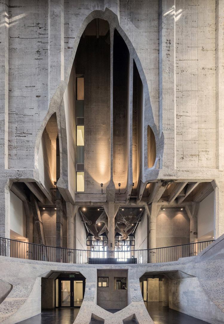New York University Interior Design Certificate