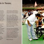 Heartwarming Full-Page Ad From New Orleans to Houston Shares Hope and Offers Kindness