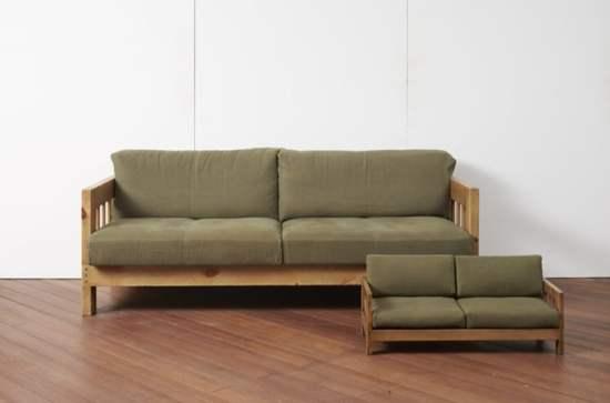 Okawa muebles para gatos
