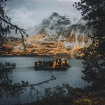 18-Year-Old Photographer Captures the Sublime Beauty of Majestic Mountainscapes